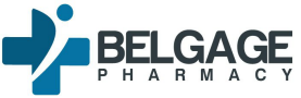 Belgage Pharmacy Logo